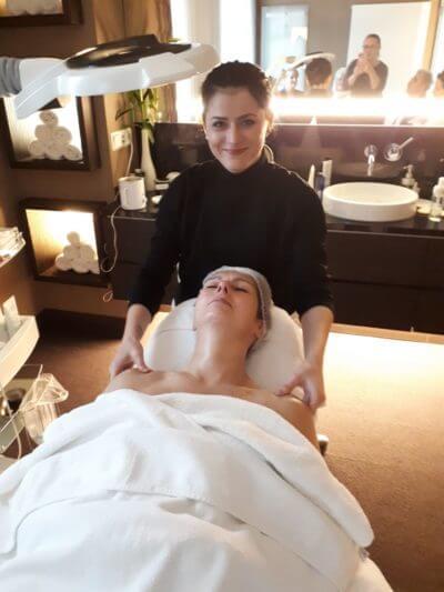 Kosmetik Einzeltraining / Inhouse-Schulung