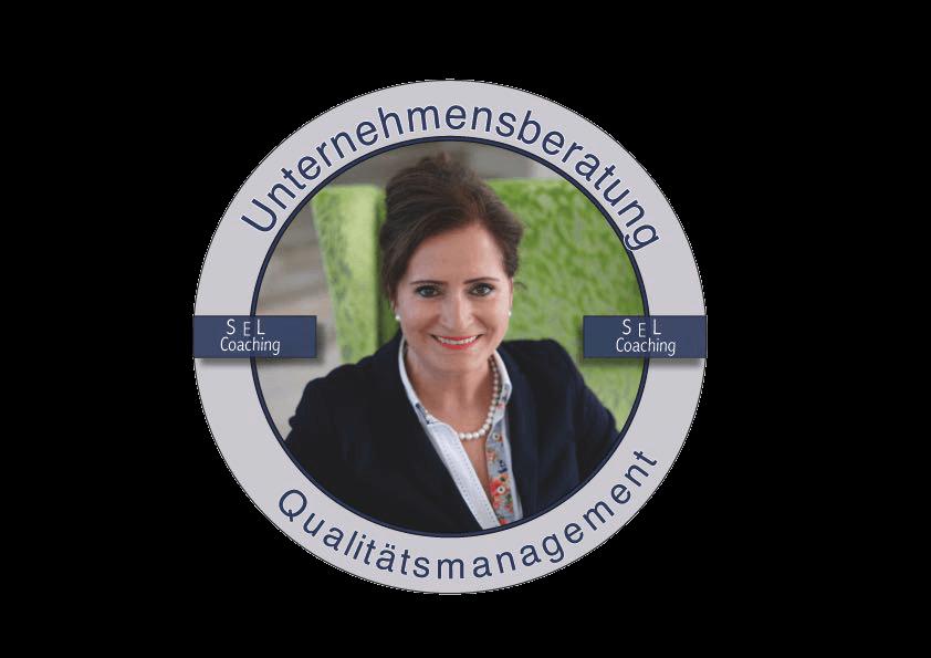 SEL. Coaching by Susanne Engel-Lönser Logo